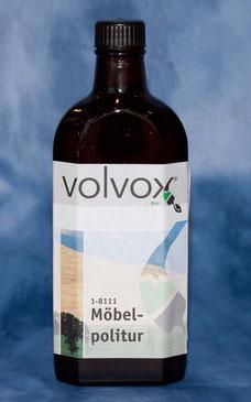 VOLVOX Möbelpolitur bei www.wohngut-natuerlich.de