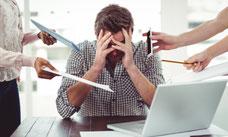 Stressabbau mit Hypnose