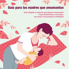 información sobre lactancia-clínica de lactancia Santander