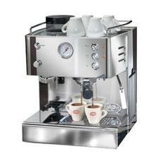ECM Classica PID Espressomaschine Siebträger Weilheim