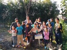2016年11月GOGO自然塾
