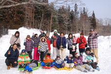 2013年2月福島保養キャンプ