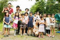 2016年6月GOGO自然塾