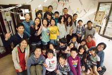 2014年11月GOGO自然塾