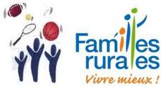 logo multisport les Epesses - Famille Rural