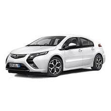 Opel Ampera Range Extender