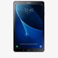 LTE Internet Verfügbarkeit für ein Tablet Samsung Galaxy Tab A