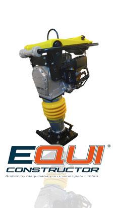 Apisonadora  Mpower ROBIN EH12
