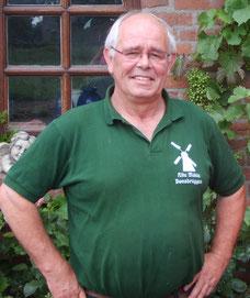 1. Vorsitzender Paul Kersjes