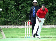 Swiss player profile - Sudath Jayarathne