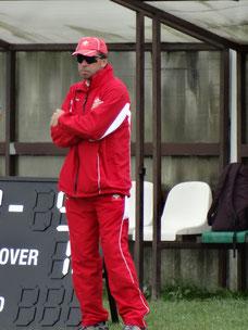 Swiss player profile - Chris Lodge