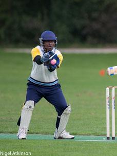 Swiss player profile - Asvin Lakkaraju