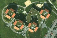 Gründach Reha Klinik Meerbusch-Osterath
