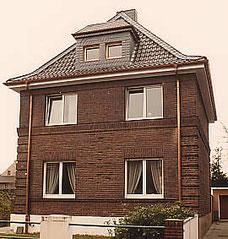 Wohnhaus in Meerbusch