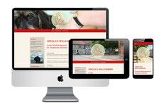 Homepage der Tierarztpraxis Stürmer in Osterburg / Sachsen-Anhalt