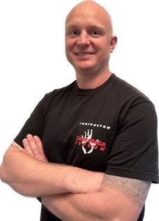 Patrick Streicher