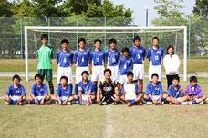 第68回東毛地区中学校競技大会・サッカー