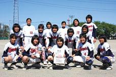 第68回東毛地区中学校競技大会・ソフトボール