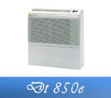 Link DT 850E Mobiles Truhengerät Zodiac