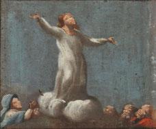 Asco - Francescu Carli - Mystère de l'Ascension