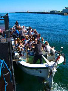 Helgoländer Börteboot