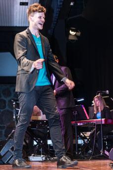 Simon Griesinger, Bandleader/ Chorleiter