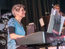 Irene Stäheli, Piano