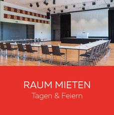 Tagungsraum mieten / Seminarraum mieten Salzburg Kulturzentrum Hallwang