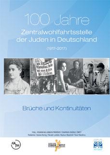 © Zentralwohlfahrtsstelle der Juden in Deutschland e.V.