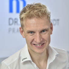 Dr. Matthias Marquardt