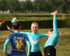 Mai: Turnier in Neustadt
