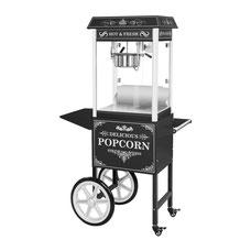 Gastro Popcornmaschine für Firmenfeier leihen