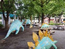 北品川 子供の森公園