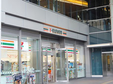 セブン-イレブン大崎ブライトコア店