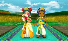 Hochzeit in Lulukoko