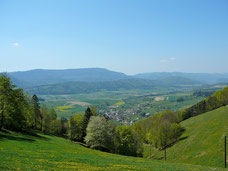 Blick ins Val Terbi