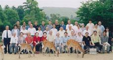 奈良へ組合員研修旅行