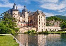 Chateau de Vizille