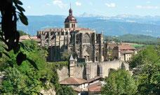 St Antoine et son Abbaye