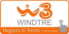 Safari srl - negozi WindTre Trento via 3 Novemnbre