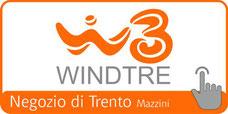 Safari srl - negozi WindTre Trento Corso Mazzini