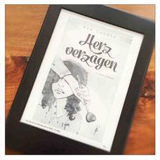 Liebesroman Herzversagen von Ava Lundin