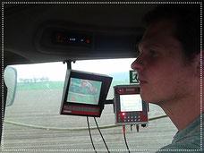 moderne Technik