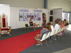 Perfect Style Inform Messe Oberwart Programm