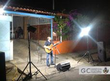 Humberto Vargas, La Amistad (La Granja)
