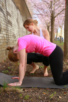 Tvaya Private Yoga Berlin