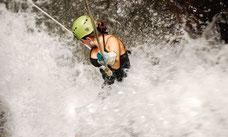 La Roca - Desafio Adventure