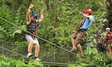 Costa Rica Sky Adventure Park