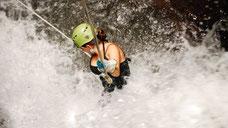 Tour y Actividades de aventura en Arenal