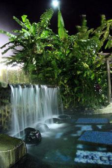 Pase de un dia en Baldi Hot Springs